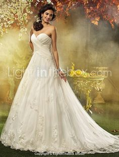This one is really pretty I like the torso area and the lace at the bottom.