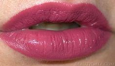 "Maybelline ""Bit of Berry"" Lipstick. Perfect for the coming season!"