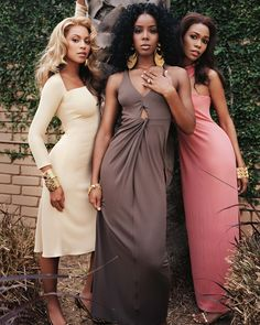 90's girl groups survey. Did you listen to Destiny's Child? Would you be interested in a Spice Girls musical? Answer these questions and more at Tellwut!    http://www.tellwut.com/surveys/entertainment/celebrities/26588-90-s-girl-groups.html