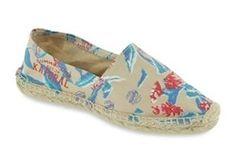 Espadrilles Kaporal shoes (du 36 au 41), 14,50€ -29€ (-50) sur Brandalley