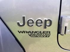 Premium Cast Vinyl Decals for Wrangler and 2020 Gladiator Fenders Wrangler Jl, Jeep Wrangler Unlimited, Letter Decals, Vinyl Decals, Jeep Jl, Different Words, Trd, It Cast, Lettering