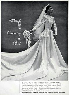 Abraham & Strauss 1949