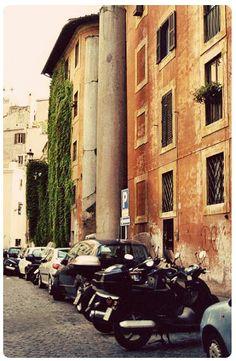 Roma, Italia // Rome, Italy