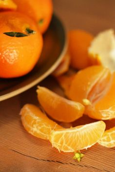 Free stock photo of healthy, fruits, oranges, tangerines
