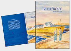 création graphique de couverture de livre Carton Invitation, Graphic, White Ink, Book Covers