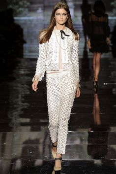Roberto Cavalli Spring 2009 Ready-to-Wear - Collection - Gallery - Style.com