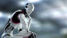 Scientists develop official guidance on robot ethics
