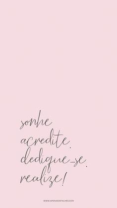 Inspirational Phrases, Motivational Phrases, Story Instagram, Instagram Blog, Frases Instagram Tumblr, Nail Salon Design, Nail Designer, Tumblr Wallpaper, Positivity