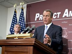 First Thoughts: A deal is in sight -- the question is how big (Photo: J. Scott Applewhite / AP) #NBCPolitics