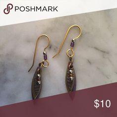 Silver Forest Earrings Sterling silver earrings Silver Forest Jewelry Earrings