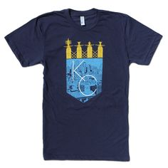 Kansas City Royalty Shirt