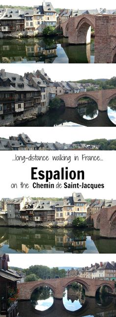Accommodation listings and favourite photos from Espalion, France