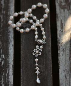 perlas necklase