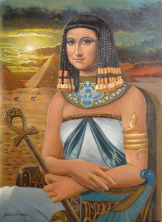 Monalisa ( Egito )