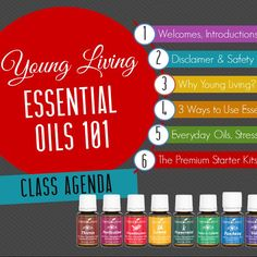 UPDATED to include the NEW Premium Starter Kit introduced on November 17th, 2014. Available for instant download! The Young Living Essential Oils 101 Class Presentation is an easy-to-follow and facilitate class presentation for you to use online or in person. You can also print the PDF and distribute during your classes.  Examples of the included slides can be found in the Product Gallery. Note: not all slides are included in the gallery.   Continue reading →