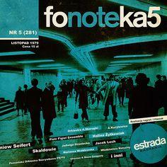 fonoteka: ESTRADA NAGRANIA: Fonoteka 5