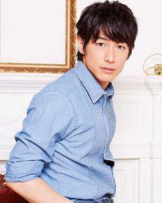 Japanese Drama, Japanese Men, J Star, Korea, Asian Actors, Actor Model, Dream Guy, Pretty People, Dean