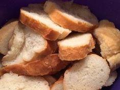 Töltött csirkecomb recept lépés 2 foto Cornbread, Food And Drink, Ethnic Recipes, Millet Bread, Corn Bread