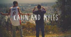 Kalin and Myles..Bless Prayer hands
