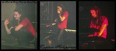Capitan Holopainen by bleeding-goth