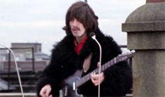 Fender Rosewood Telecaster for George Harrison