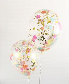 Hey, I found this really awesome Etsy listing at https://www.etsy.com/listing/479723084/rainbow-confetti-balloons-confetti