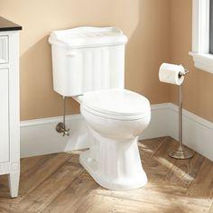 Dual siphonic flush one piece eco friendly elongated toilet bathroom