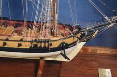 """Ship model """"Fair American"""" - Buscar con Google"""