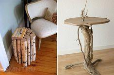 Декор для дома из веток своими руками: 20 фото и идей