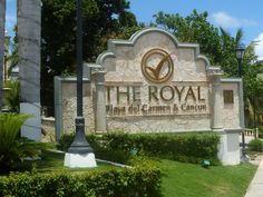 The Royal Playa del Carmen- Where we love to stay.  Been 3 times and planning for #4 in May!