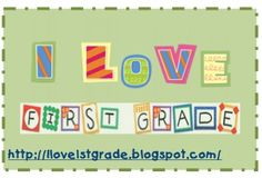 Art #firstgrade #1stgrade 1st-grade-blogs