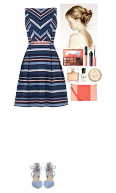"""""""Outfit"""" by eliza-redkina ❤ liked on Polyvore featuring Oasis, Kristin Cavallari, Too Faced Cosmetics, NARS Cosmetics, Benefit, Deborah Lippmann, Givenchy, Armani Jeans, outfit and like"""
