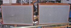 Telefunken aktive Regielautsprecher O 86, rare & vintage Legende in Berlin - Prenzlauer Berg | Musikinstrumente und Zubehör gebraucht kaufen | eBay Kleinanzeigen