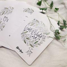 Milestone cards - Naturé