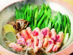 Okayama|Restaurant|かまどか 岡山店|<ミシュラン2つ星「堀兼」監修>京都九条葱の鴨鍋