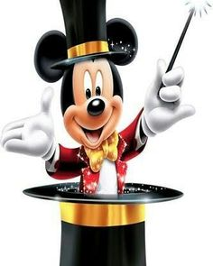Baby Mickey Mouse Party Decorations
