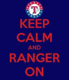 Go rangers!!!!