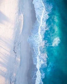 Matt Deakin is a talented photographer, retoucher, filmmaker and drone pilot based in Broome, Western Australia. Matt runs his own studio, where he works as photographer and commercial drone pilot. Sea Photography, Aerial Photography, Landscape Photography, Landscape Photos, Birds Eye View, Beach Art, Top View, Vacation Destinations, Illustration