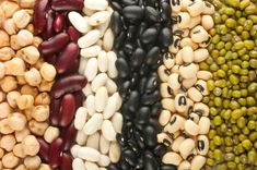 Guide to Healthy Carbohydrates food list ohne kohlenhydrate carbohydrates carb kohlenhydrate kohlenhydrate rezepte Whole Foods, Whole Food Recipes, Healthy Recipes, Diet Recipes, Healthy Fats, Soup Recipes, How To Soak Beans, Blood Type Diet, Nutrition