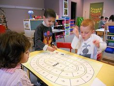 Auto ganzenbord Preschool Crafts, Crafts For Kids, Transportation, Blog, Teaching, Projects, Google, Ideas, Autos