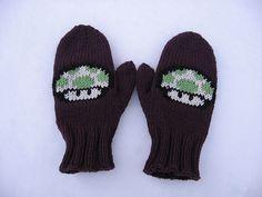 Vierivä sukkapuikko: marraskuu 2008