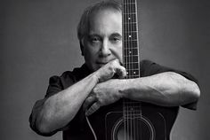 Paul Simon.  The best.