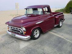 Chevy 57 truck