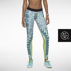 Nike Pro Nomadic Night Women's Tights