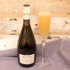 Invented at Harry's Bar in Venice, named for artist Giovanni Bellini who was exhibiting in Venice in 1948, and originally made with hand-squeezed white peach puree – these days frozen or bottled puree is acceptable. Shake together 1 part white peach puree, 3 parts Carpenè Malvolti Prosecco and ice and strain into a chilled flute.
