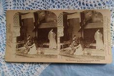 Antique stereo photo/stereoview J. Vintage Photos, Washington, Turkey, Antiques, Ebay, Antiquities, Antique, Turkey Country, Washington State