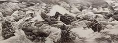 Liu Dan, 'Ink Handscroll 水墨画卷,' 1990, The Metropolitan Museum of Art
