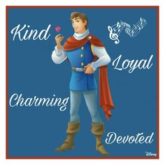 The Prince's Personality (Snow White & The Seven Dwarfs) Disney Pics, Disney Pictures, Disney Princesses, Disney Characters, Seven Dwarfs, 101 Dalmatians, Eeyore, Prince And Princess, Heroines