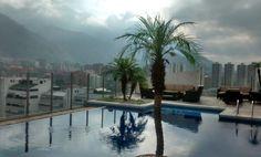 Vista desde el Hotel Pestana