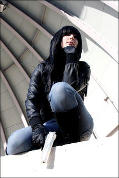 Naomi Misora Cosplay from Death Note
